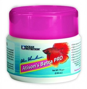 Atison Betta Pro 15gr