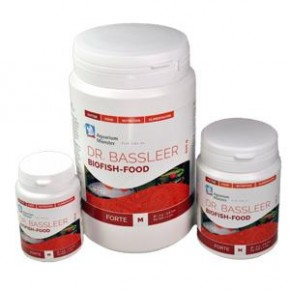 DR. BASSLEER BIOFISH FOOD REGULAR M 60 g